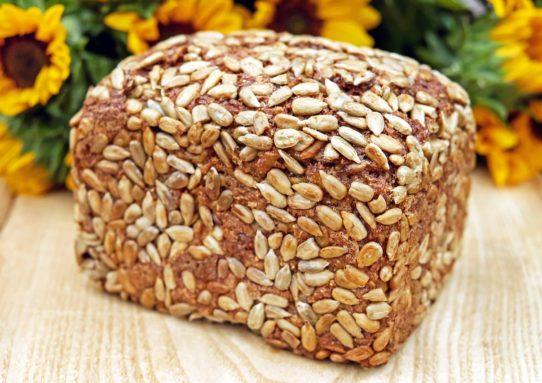 Upiecz swój własny chleb