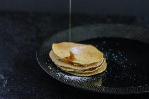 """naleśniki typu """"pancakes"""""""